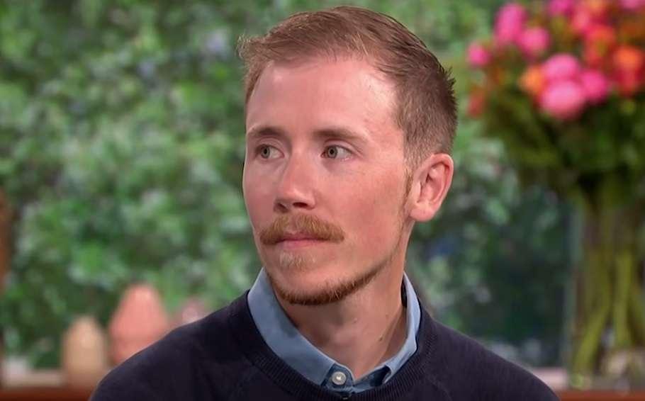 transgender man freddy mcconnell birth certificate son legal bid
