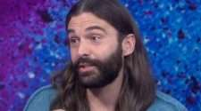 jonathan van ness queer eye hiv positive status nbc today show hiv undetectable