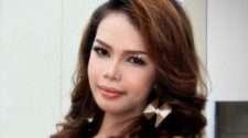Mhelody Bruno filipino transgender woman