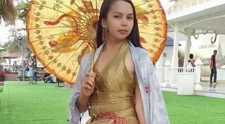 mhelody bruno transgender filipina woman dead wagga wagga mhelody bruno's killer
