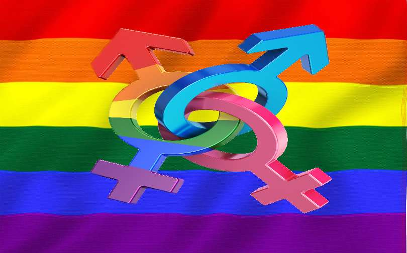 identity and gender glossary
