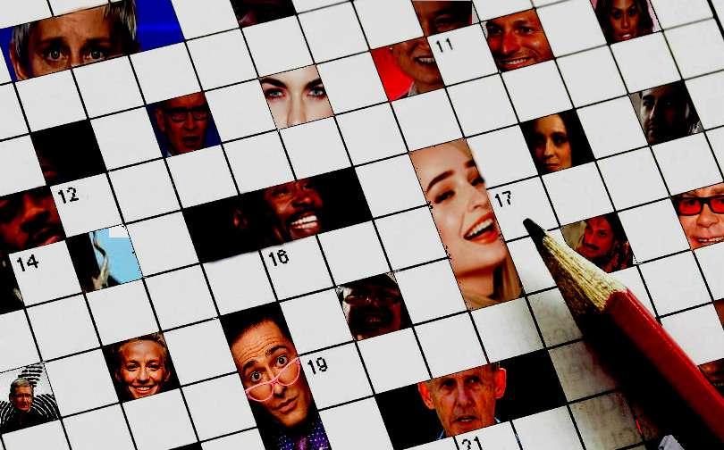 weekend crossword lgbtiq people