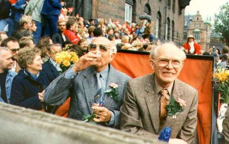 denmark same-sex couple civil union marriage equality Axel and Eigil Axgil
