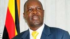 Uganda spokesperson Ofwono Opondo kill the gays death penalty bill