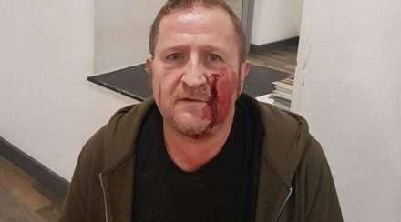 grindr assault marc power hammer attack dublin ireland