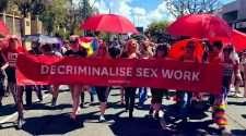 DecrimQld Respect Inc queensland sex workers sex work decriminalisation nt