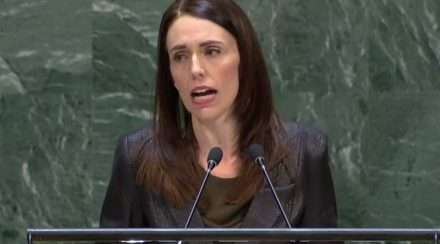 new zealand government prime minister Jacinda ardern gay conversion therapy