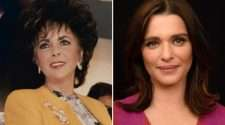 elizabeth taylor rachel weisz biopic a special relationship hiv aids roger wall