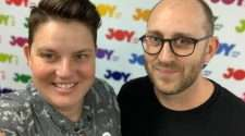 joy 94.9 hamish blunck joe ball switchboard victoria podcast lets talk about suicide