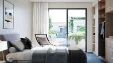 arcare parkwood lgbti aged care suite gold coast queensland aids council rainbow tick