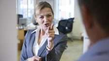 bisexual banker workplace supportah stock photo