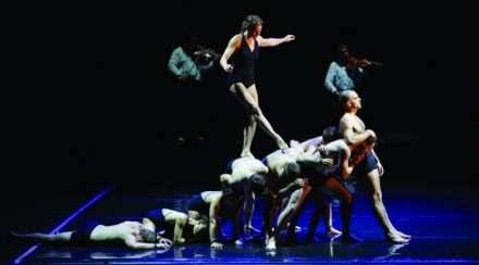 Orpheus & Eurydice opera queensland