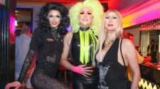 Staff Drag Show The Sportsman Hotel Spring Hill