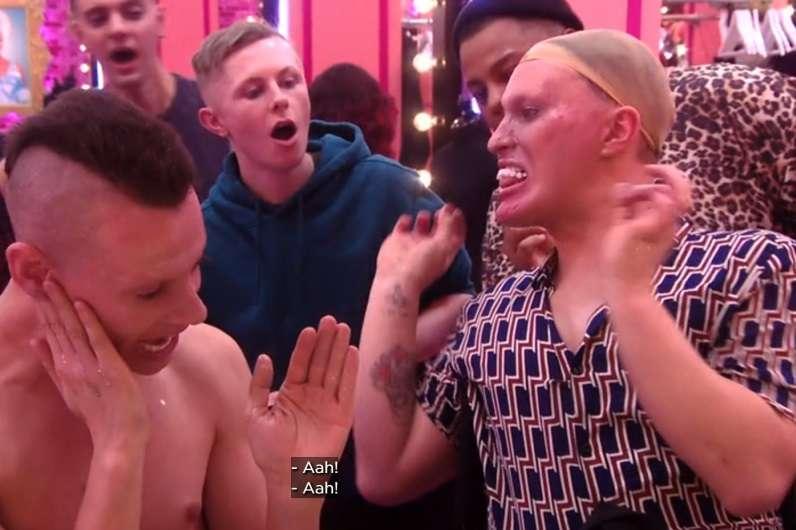 drag race the vivienne veneers