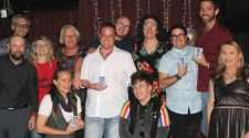 queensland trans community awards trans awards 2019 sportsman hotel transgender non-binary