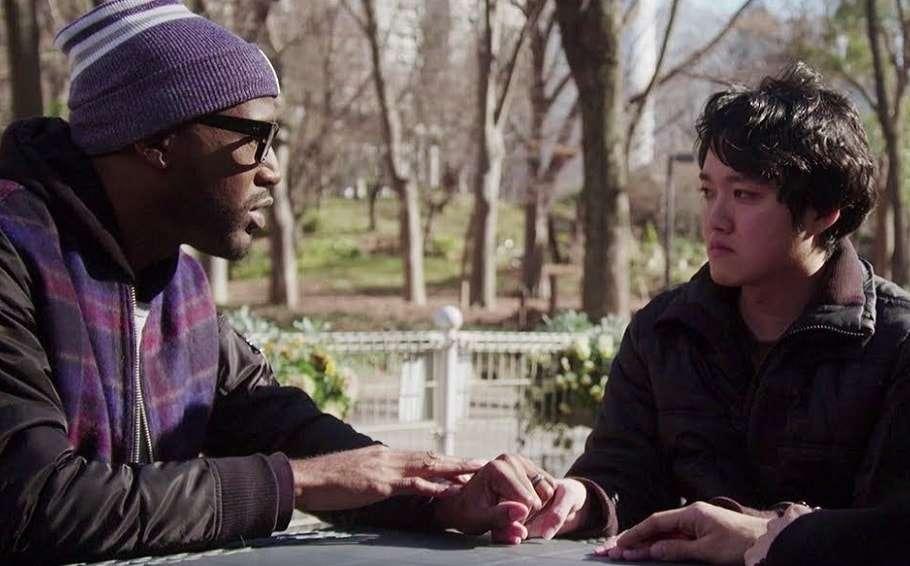 queer eye we're in japan netflix gay racism dating kan tv series