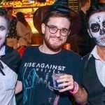 the beat megaclub halloween party fortitude valley gay bar nightclub