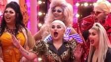 rupaul's drag race uk season 2 series 2 drag queen baga chipz