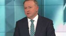 labor leader anthony albanese religious discrimination bill election review rodney croome