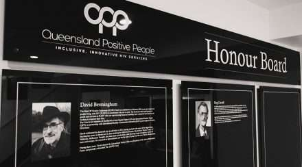 qpp queensland positive people honopur board queensland brisbane