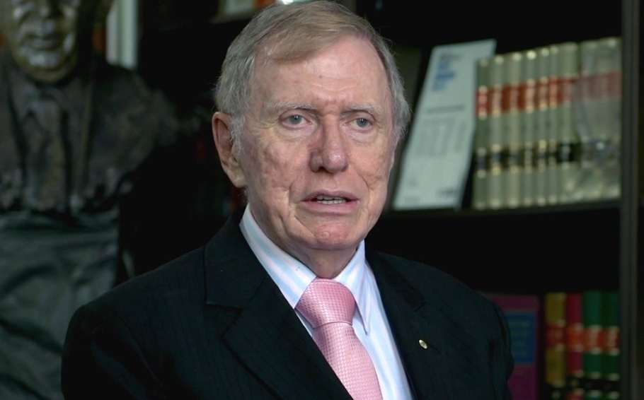 michael kirby high court judge