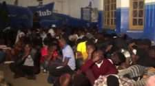 uganda bar raids homophobia lgbtiq police