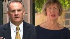 mark latham margaret court