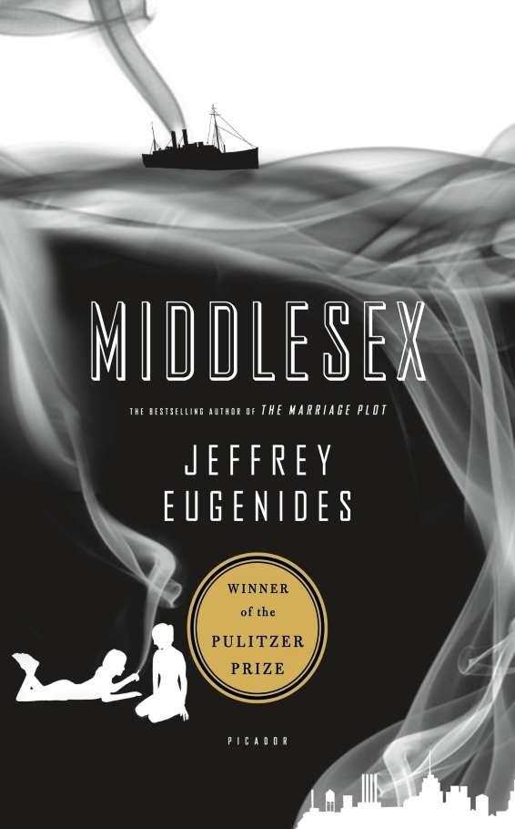 middlesex book intersex