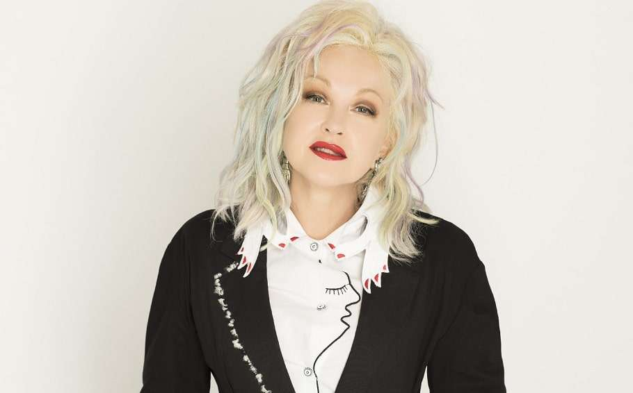 cyndi lauper true colors united un award high note award lgbtiq advocacy homelessness