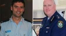 christian mcdonald nsw police discrimination newtown simon hardman