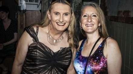 Trans Awards 2019