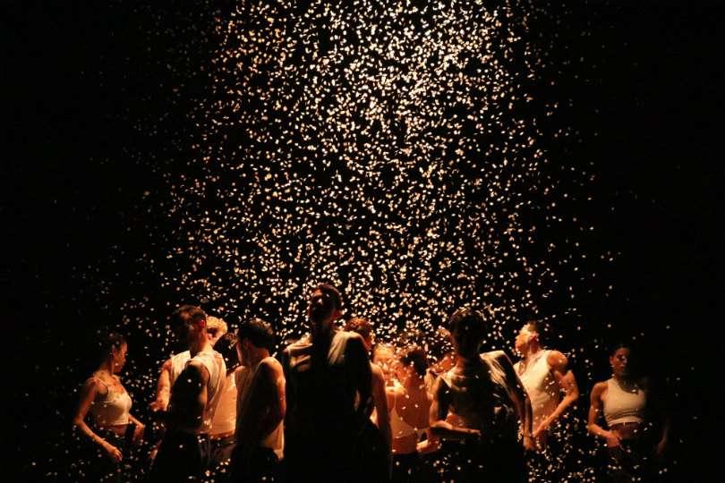 matrix expressions dance company