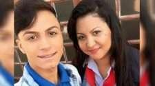 brazil brazilian mum murders gay son teenager south america