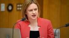 queensland lnp senator amanda stoker transgender