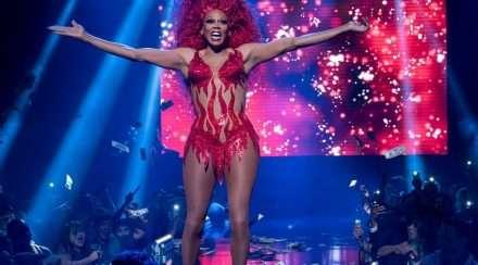 rupaul aj and the queen trailer netflix series drag queen rupauls drag race