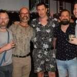 sportsman hotel gay bar lgbtiq venue brisbane queensland neil mclucas gay brisbane