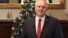 scott morrison federal government prime minister religious freedom