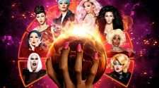 rupauls drag race werq the world 2020 tour