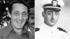 harvey milk us navy ship