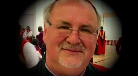 Queen's former chaplain