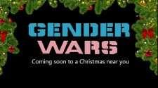 gender wars bullshit