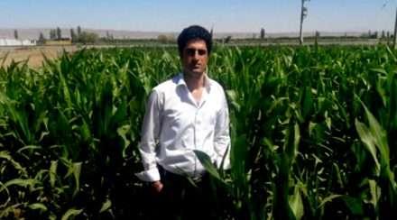 Iran executed Mohsen Lorestani