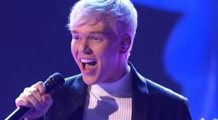 jack vidgen america's got talent sunshine coast out n proud festival