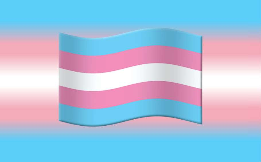 atsaq transgender pride flag emoji