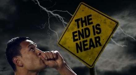 israel folau Armageddon Izzy last days