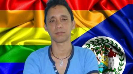Belize sodomy law unconstitutional