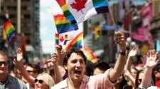 Canadian survey