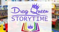 drag storytime votes