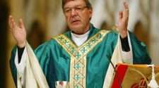 Pell's High Court appeal Cardinal George Pell