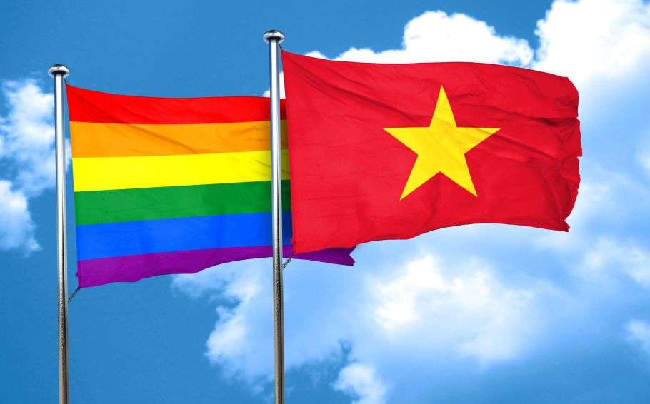 vietnam pride